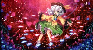 Rating: Safe Score: 22 Tags: capura.l eternal_phantasia fixed komeiji_koishi touhou User: tcsww12345