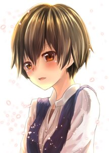 Rating: Safe Score: 5 Tags: bokura_wa_minna_kawaisou kawai_ritsu lip-mil User: akiraaisha