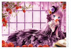 Rating: Safe Score: 63 Tags: dress k-books lolita_fashion tinkerbell tinkle User: WtfCakes