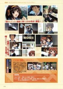 Rating: Safe Score: 2 Tags: asahina_mikuru kyon nagato_yuki suzumiya_haruhi suzumiya_haruhi_no_yuuutsu User: wurmstag