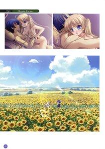 Rating: Explicit Score: 15 Tags: 11eyes hagiwara_onsen hirohara_yukiko kengou naked nipples satsuki_kakeru sex User: crim