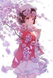 Rating: Safe Score: 61 Tags: dress duoyu_zhuan_qing katou_megumi saenai_heroine_no_sodatekata User: BattlequeenYume