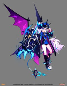 Rating: Safe Score: 15 Tags: elsword horns lu_(elsword) tagme tail transparent_png wings User: Nepcoheart