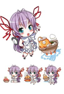Rating: Safe Score: 12 Tags: al_azif chibi demonbane niθ User: SubaruSumeragi