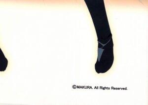 Rating: Explicit Score: 2 Tags: h2o_~footprints_in_the_sand~ kohinata_hayami makura partial_scan User: Davison