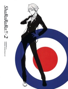Rating: Safe Score: 7 Tags: durarara!! male tagme User: Radioactive
