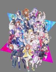 Rating: Safe Score: 14 Tags: animal_ears asian_clothes cleavage crossover dress fuji_aoi garter hanabasami_kyou higuchi_kaede himehina_channel hololive hololive_gamers honma_himawari horns hoshimachi_suisei inugami_korone inumimi kaf kamitsubaki_studio kishida_mel nekomata_okayu nekomimi nijisanji no_bra ookami_mio re:act rime rindou_mikoto ryuushen seifuku shirakami_fubuki suzuki_hina sweater tagme tail tanaka_hime thighhighs tokino_sora tokoyami_towa transparent_png tsukino_mito tsunomaki_watame yuni_(yuni_channel) User: saemonnokami