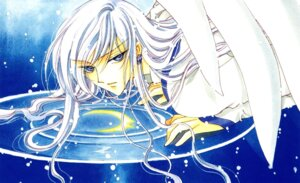 Rating: Safe Score: 8 Tags: card_captor_sakura clamp yue User: Share