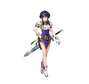 Rating: Questionable Score: 7 Tags: armor asatani_tomoyo dress fire_emblem fire_emblem:_seisen_no_keifu fire_emblem_heroes larcei nintendo sword User: fly24