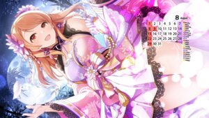 Rating: Questionable Score: 18 Tags: calendar skirt_lift tagme the_idolm@ster the_idolm@ster_cinderella_girls wallpaper User: Mr_GT