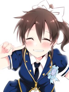 Rating: Safe Score: 14 Tags: satake_minako the_idolm@ster the_idolm@ster_million_live! yasaka_shuu User: saemonnokami