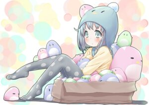 Rating: Safe Score: 31 Tags: omaru09 pantyhose User: ddns001