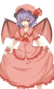 Rating: Safe Score: 4 Tags: dress remilia_scarlet touhou yaduki User: Radioactive