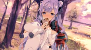 Rating: Safe Score: 71 Tags: azur_lane tetsujin_momoko unicorn_(azur_lane) User: Mr_GT