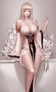 Rating: Safe Score: 59 Tags: cleavage dungeon_fighter monaim pantsu see_through User: Mr_GT