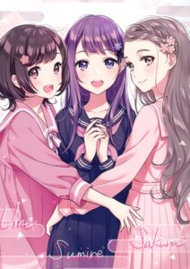 Rating: Safe Score: 27 Tags: canvas_(morikura_en) morikura_en seifuku User: kiyoe