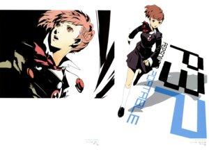 Rating: Safe Score: 19 Tags: female_protagonist_(p3) megaten persona persona_3 soejima_shigenori User: Aurelia