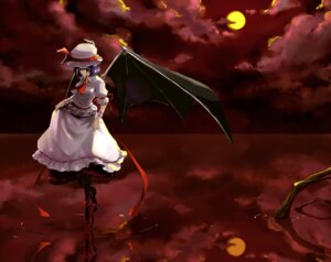 Rating: Safe Score: 3 Tags: holysnow remilia_scarlet touhou User: Mr_GT