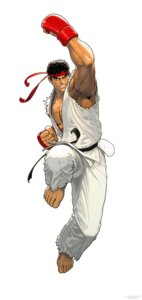 Rating: Safe Score: 2 Tags: capcom male ryuu street_fighter User: Yokaiou