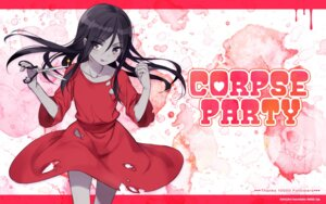 Rating: Safe Score: 20 Tags: corpse_party dress tagme torn_clothes wallpaper User: saemonnokami