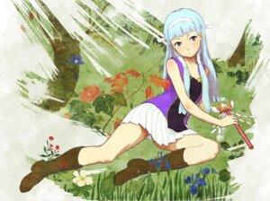 Rating: Safe Score: 46 Tags: heels kannagi_crazy_shrine_maidens nababa nagi User: OniiChan~