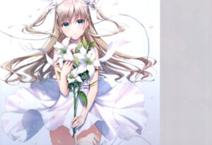 Rating: Safe Score: 32 Tags: dress masuishi_kinoto summer_dress tagme User: kiyoe
