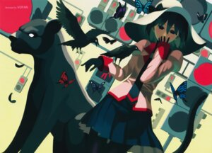 Rating: Safe Score: 23 Tags: bakemonogatari oshino_ougi pantyhose seifuku vofan User: Radioactive