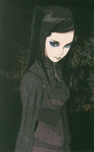 Rating: Safe Score: 10 Tags: ergo_proxy re-l_mayer screening User: majoria