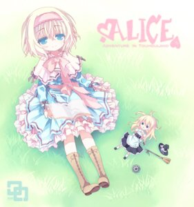 Rating: Safe Score: 11 Tags: alice_margatroid curtain lolita_fashion shanghai touhou User: Radioactive