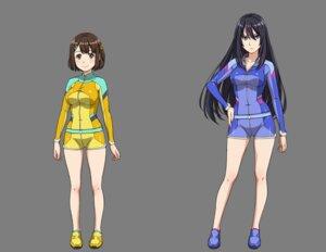 Rating: Safe Score: 19 Tags: aoi_misa bike_shorts kandagawa_jet_girls namiki_rin tagme transparent_png User: saemonnokami