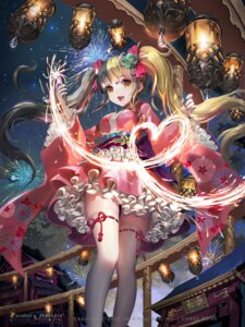Rating: Safe Score: 119 Tags: chaos_drive japanese_clothes lolita_fashion thighhighs tobsua wa_lolita User: Mr_GT