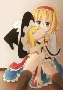 Rating: Safe Score: 22 Tags: alice_margatroid ema20 touhou User: Radioactive