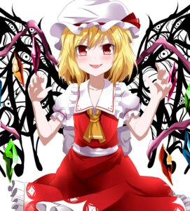 Rating: Safe Score: 11 Tags: eo flandre_scarlet touhou User: tbchyu001