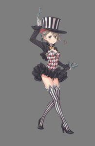 Rating: Safe Score: 27 Tags: ange_(princess_principal) heels princess_principal tagme thighhighs transparent_png weapon User: NotRadioactiveHonest