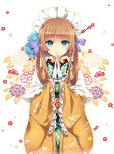 Rating: Safe Score: 25 Tags: akara lolita_fashion wa_lolita User: fairyren