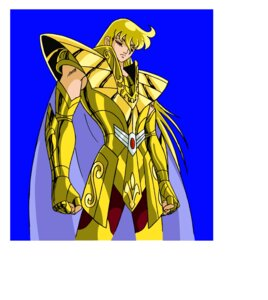 Rating: Safe Score: 2 Tags: male saint_seiya virgo_shaka User: Radioactive