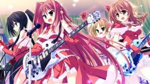 Rating: Safe Score: 19 Tags: christmas game_cg guitar hinata_mutsuki izumi_kyouka kouda_hazumi matsuoka_kanade natsume_otona skyfish yotsuiro_passionato! User: WtfCakes