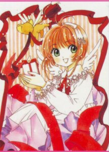 Rating: Safe Score: 1 Tags: card_captor_sakura clamp kerberos kinomoto_sakura lolita_fashion overfiltered User: SakuraUsagi
