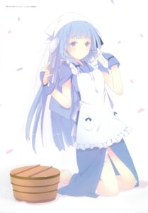 Rating: Safe Score: 19 Tags: japanese_clothes machine-doll_wa_kizutsukanai ruroo User: red_destiny