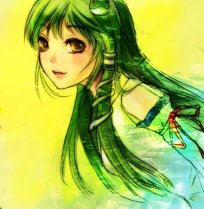 Rating: Safe Score: 9 Tags: even kochiya_sanae touhou User: charunetra