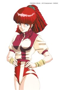 Rating: Safe Score: 9 Tags: gunbuster jung_freud mikimoto_haruhiko User: Radioactive