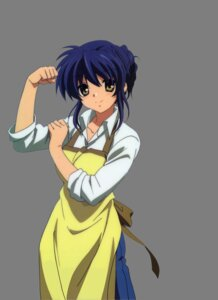 Rating: Safe Score: 4 Tags: clannad sagara_misae transparent_png User: hirotn