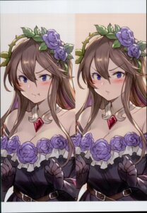 Rating: Questionable Score: 22 Tags: cleavage expression kakage User: Radioactive