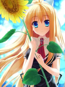Rating: Safe Score: 20 Tags: air hinata_nao kamio_misuzu seifuku User: Radioactive