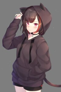 Rating: Questionable Score: 17 Tags: animal_ears bang_dream! ion_(on01e) mitake_ran tail User: Dreista