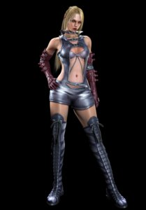 Rating: Safe Score: 15 Tags: cg nina_williams tekken User: hirotn