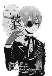 Rating: Safe Score: 5 Tags: ciel_phantomhive eyepatch kuroshitsuji male monochrome toboso_yana User: charunetra