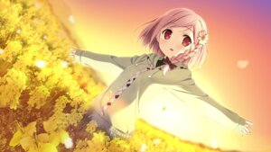Rating: Safe Score: 78 Tags: game_cg kantoku your_diary yua User: Radioactive