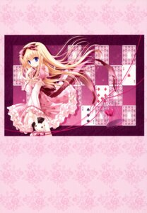 Rating: Safe Score: 23 Tags: alice_in_wonderland harukaze_setsuna lolita_fashion tinkerbell tinkle User: midzki