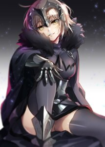 Rating: Safe Score: 76 Tags: armor fate/grand_order jeanne_d'arc jeanne_d'arc_(fate/apocrypha) murakami_yuichi ruler_(fate/apocrypha) thighhighs User: Mr_GT